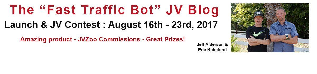JV Blog